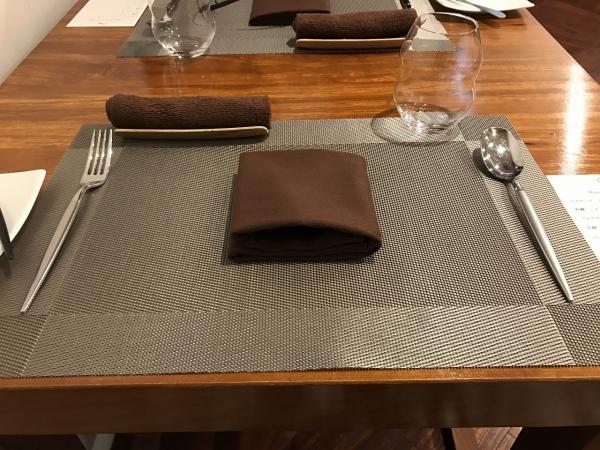 レストランサンク Restaurant Cinq (6)