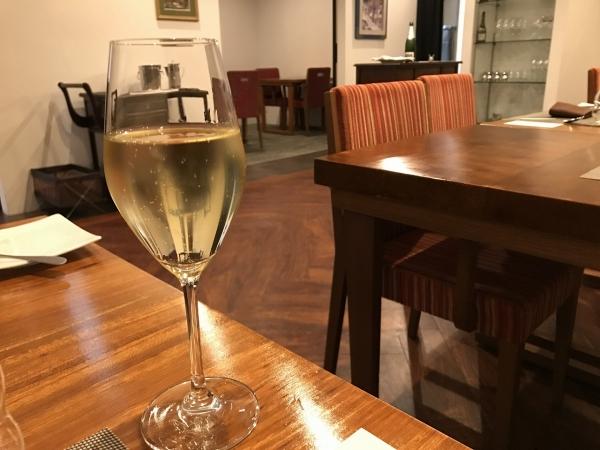 レストランサンク Restaurant Cinq (8)