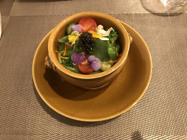 レストランサンク Restaurant Cinq (9)