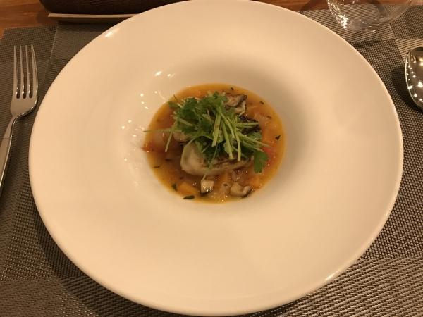 レストランサンク Restaurant Cinq (11)