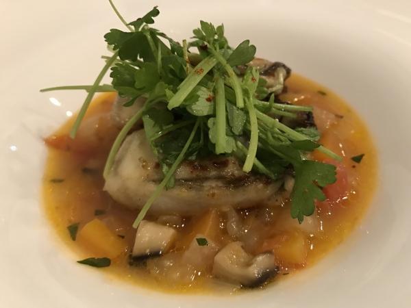 レストランサンク Restaurant Cinq (12)