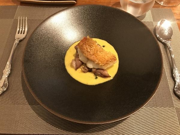 レストランサンク Restaurant Cinq (16)