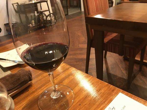 レストランサンク Restaurant Cinq (22)
