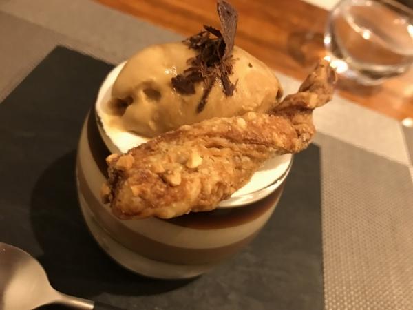 レストランサンク Restaurant Cinq (23)