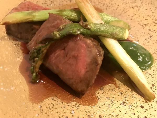 レストランサンク Restaurant Cinq (21)-2