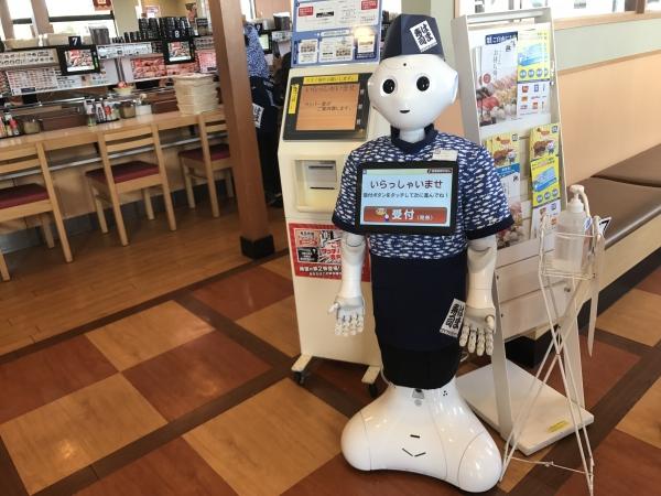 はま寿司 大和郡山下三橋店 (5)