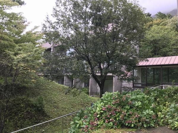 リフレッツ大山 宿泊・夕食・朝食 (1)
