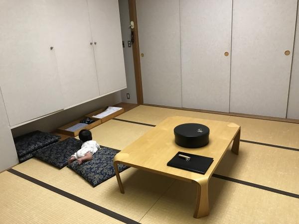 リフレッツ大山 宿泊・夕食・朝食 (5)