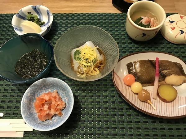リフレッツ大山 宿泊・夕食・朝食 (19)