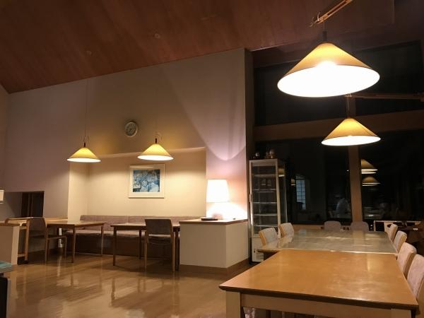リフレッツ大山 宿泊・夕食・朝食 (21)