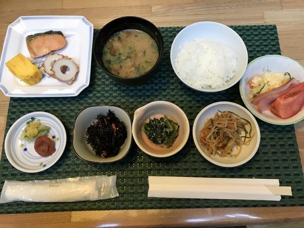 リフレッツ大山 宿泊・夕食・朝食 (43)