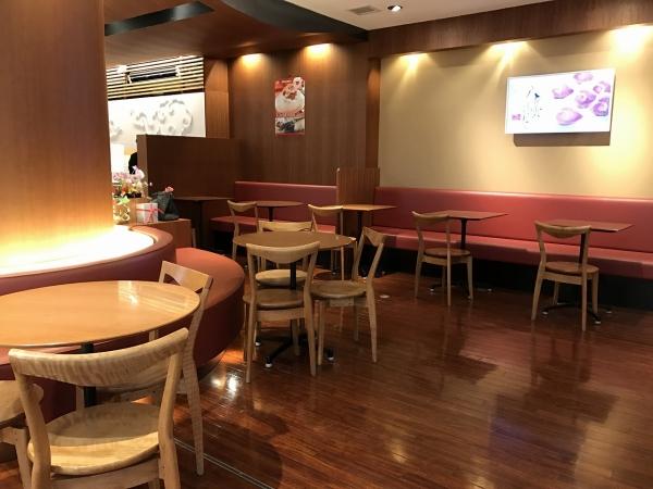 すなば珈琲 お菓子の壽城店(米子市) (11)