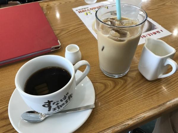 すなば珈琲 お菓子の壽城店(米子市) (29)