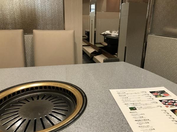 食道園 パラディ学園前店 (8)