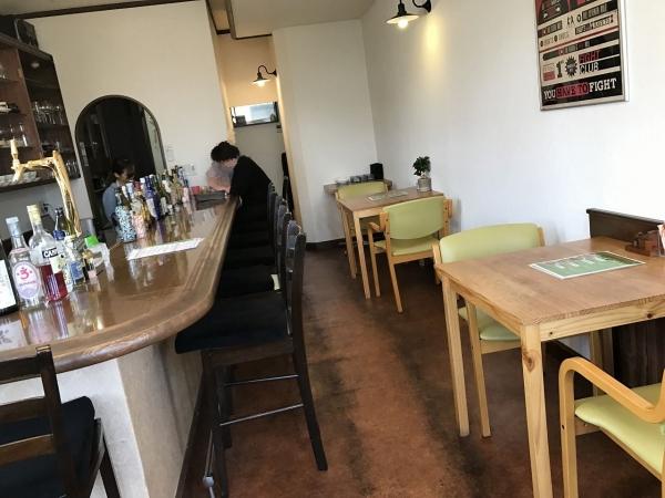 ガーデン カフェ GARDEN CAFE (12)