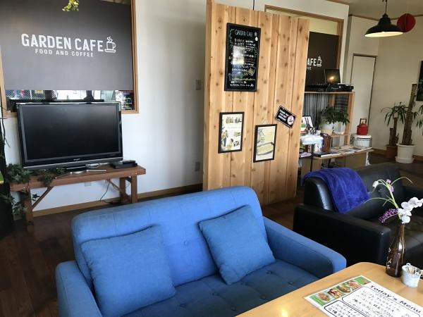 ガーデン カフェ GARDEN CAFE (14)