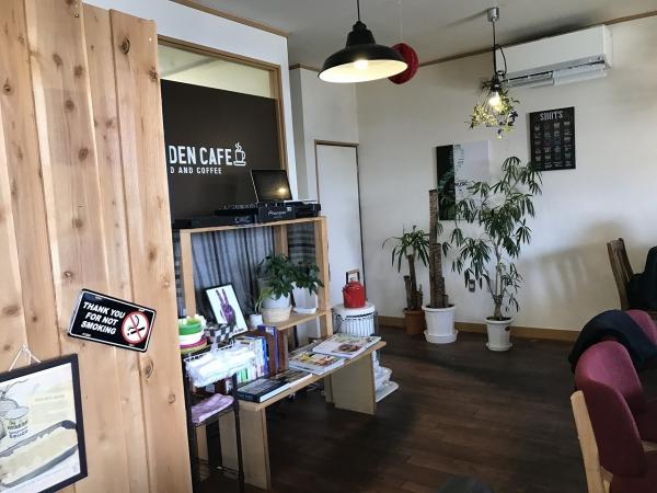 ガーデン カフェ GARDEN CAFE (15)