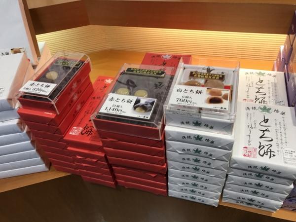 お菓子の壽城・とちもち (35)