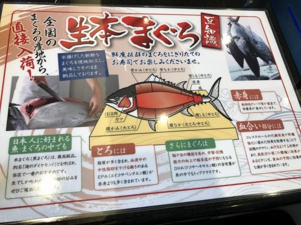 にぎり長次郎 奈良壱分店 (40)