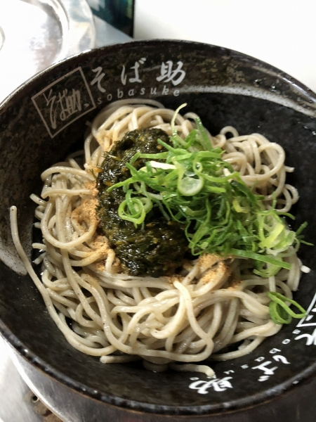 そば助大阪 堺店 (正) (3)