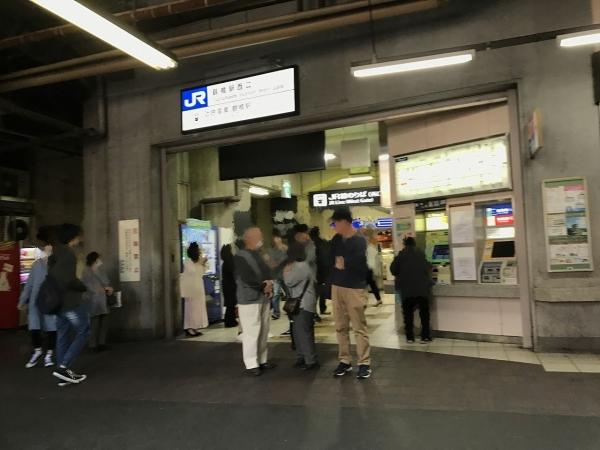 白雲台 鶴橋駅前店 (13)