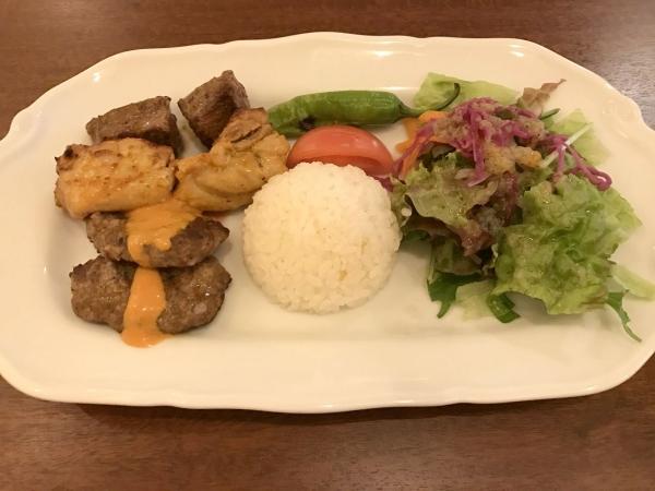 トルコ料理&地中海料理メッゼ(Mezze) (19)