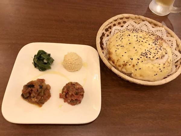 トルコ料理&地中海料理メッゼ(Mezze) (14)