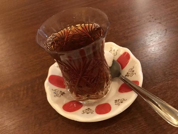 トルコ料理&地中海料理メッゼ(Mezze) (23)