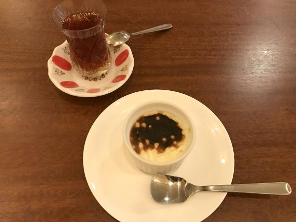 トルコ料理&地中海料理メッゼ(Mezze) (24)