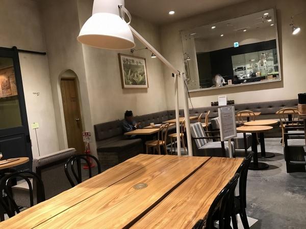 カフェ コンテンポ(CAFE CONTEMPO) (5)
