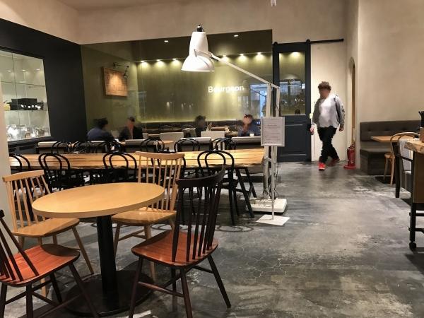 カフェ コンテンポ(CAFE CONTEMPO) (6)