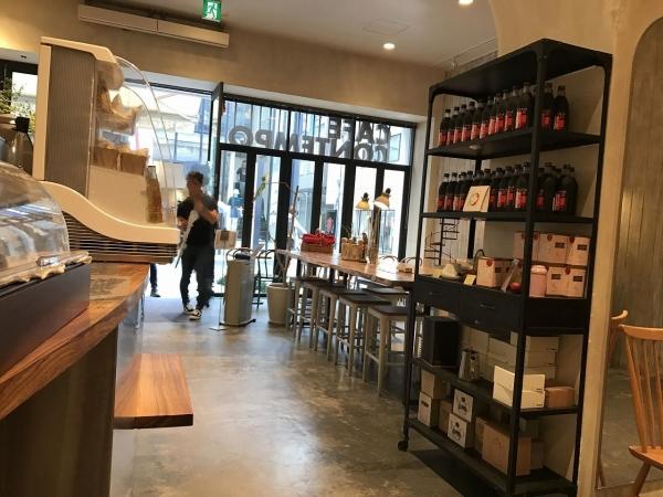 カフェ コンテンポ(CAFE CONTEMPO) (7)