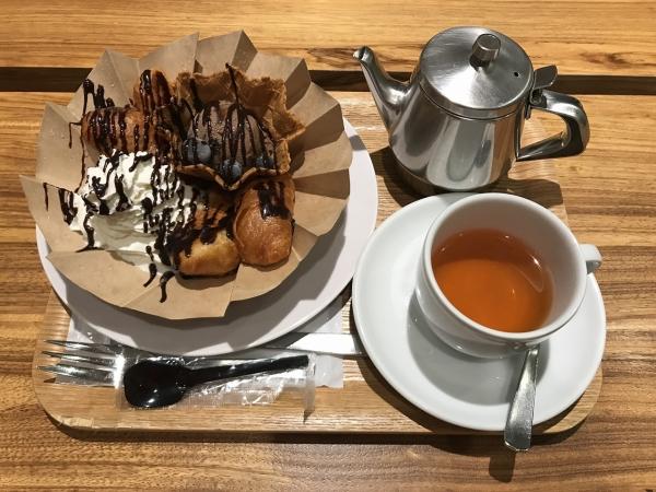 カフェ コンテンポ(CAFE CONTEMPO) (10)