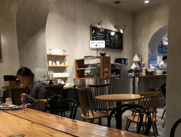 カフェ コンテンポ(CAFE CONTEMPO) (1)-2
