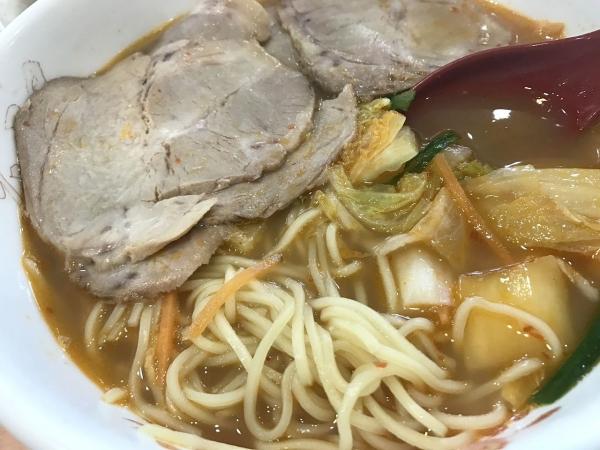 天理スタミナラーメン 生駒南店 (1)