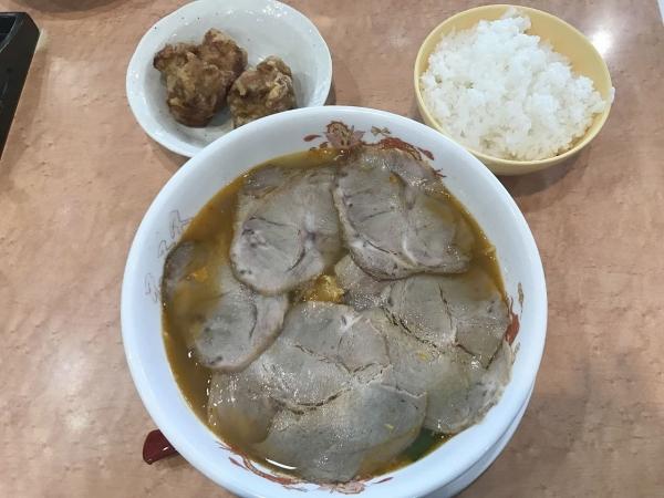 天理スタミナラーメン 生駒南店 (26)