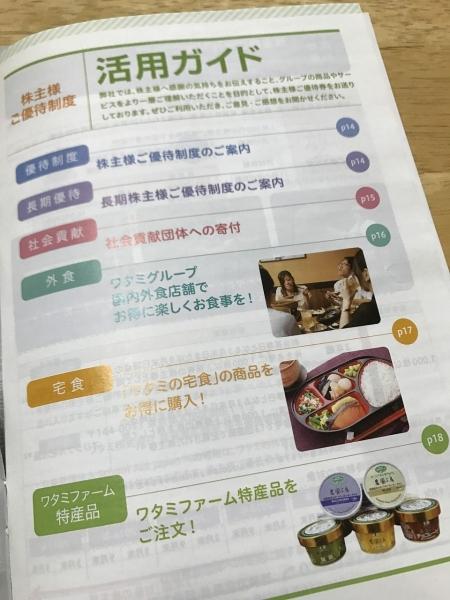 ワタミの宅食 (2)