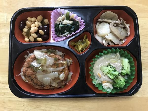 ワタミの宅食 (6)