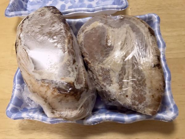 肉の小川屋 焼豚 (4)