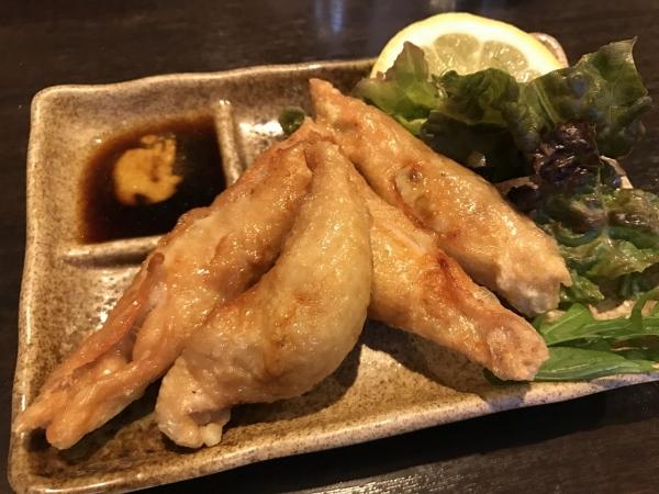 炭火焼鳥もんじ (33)