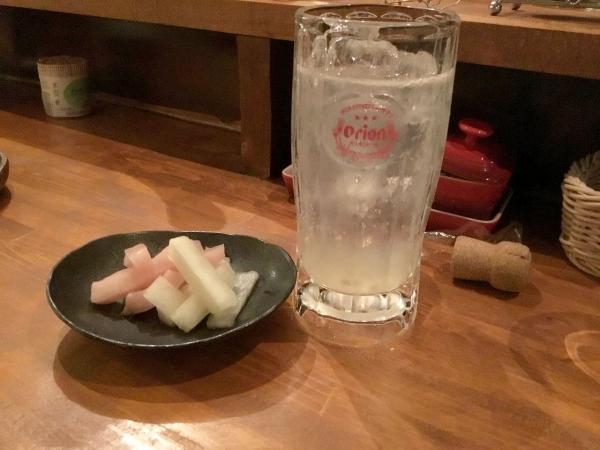 のみカフェボンド(BOND) (4)