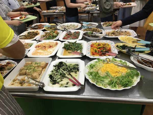KOTO KOTO Kitchen コトコトキッチン(奈良女子大学生協食堂) (17)