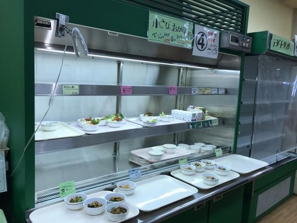 KOTO KOTO Kitchen コトコトキッチン(奈良女子大学生協食堂) (20)