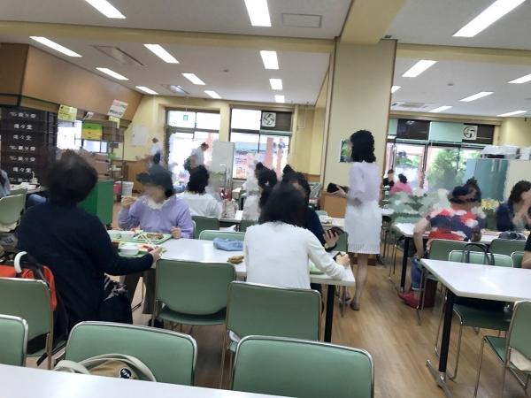 KOTO KOTO Kitchen コトコトキッチン(奈良女子大学生協食堂) (10)