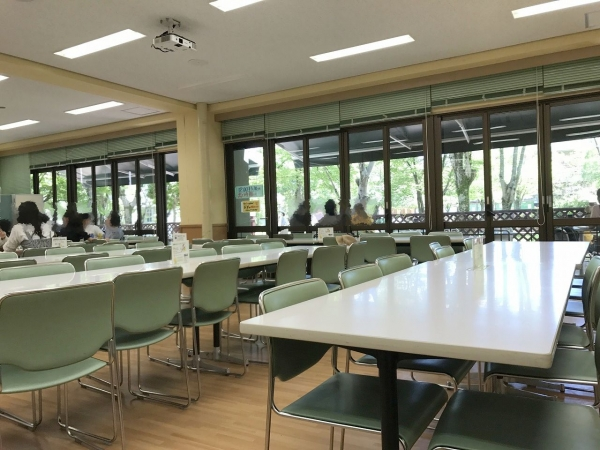 KOTO KOTO Kitchen コトコトキッチン(奈良女子大学生協食堂) (39)