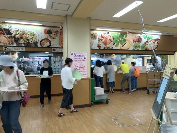 KOTO KOTO Kitchen コトコトキッチン(奈良女子大学生協食堂) (27)