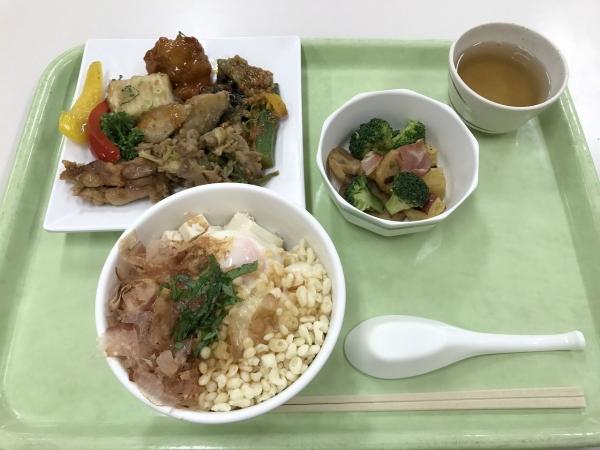 KOTO KOTO Kitchen コトコトキッチン(奈良女子大学生協食堂) (32)