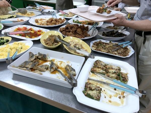 KOTO KOTO Kitchen コトコトキッチン(奈良女子大学生協食堂) (43)
