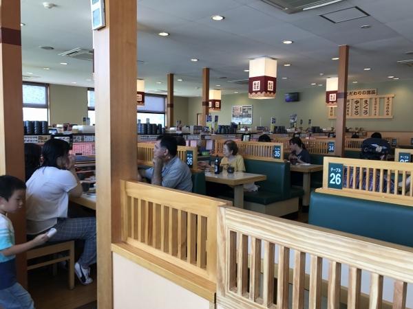 はま寿司 奈良上牧店 201807 (15)
