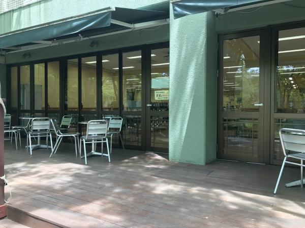 KOTO KOTO Kitchen コトコトキッチン(奈良女子大学生協食堂) (100)